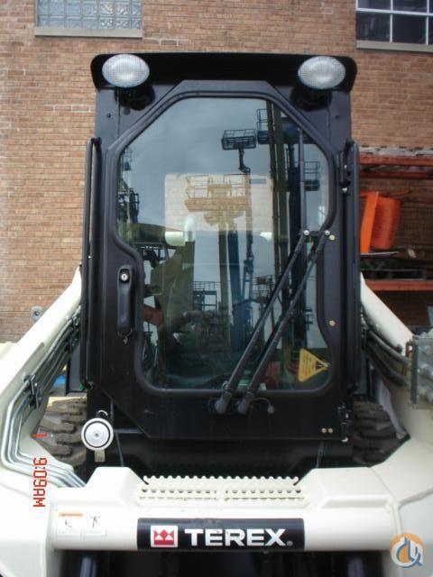 2013 TEREX TSV90 Wheel TEREX TSV90 Crane amp Machinery Inc. 18892 on CraneNetwork.com
